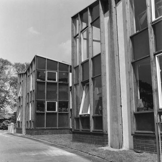 negative - Avery Hill Training College